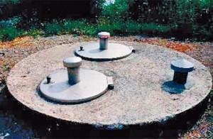 Grundwasserpumpanlagen der LINEG